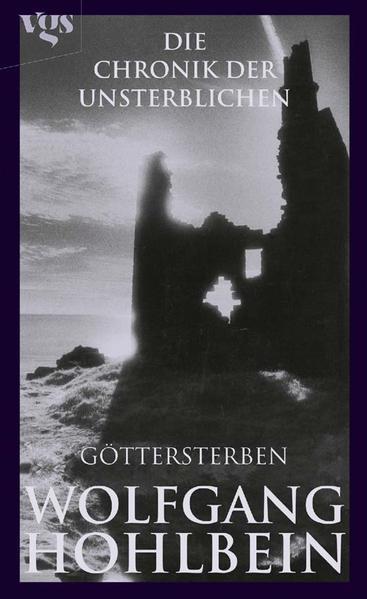 Die Chronik der Unsterblichen - Göttersterben