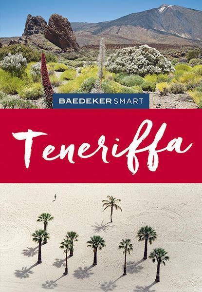 Baedeker SMART Reiseführer Teneriffa (Mängelexemplar)