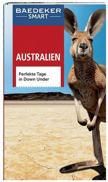 Baedeker SMART Reiseführer Australien - Perfekte Tage in Down Under (Mängelexemplar)