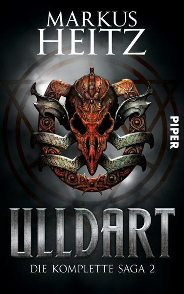 Ulldart - Die komplette Saga 2