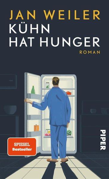 Kühn hat Hunger - Roman (Mängelexemplar)