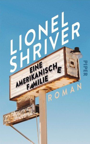 Eine amerikanische Familie - Roman (Mängelexemplar)