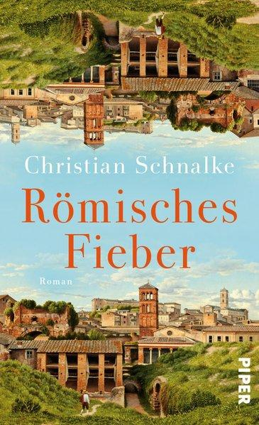 Römisches Fieber - Roman (Mängelexemplar)