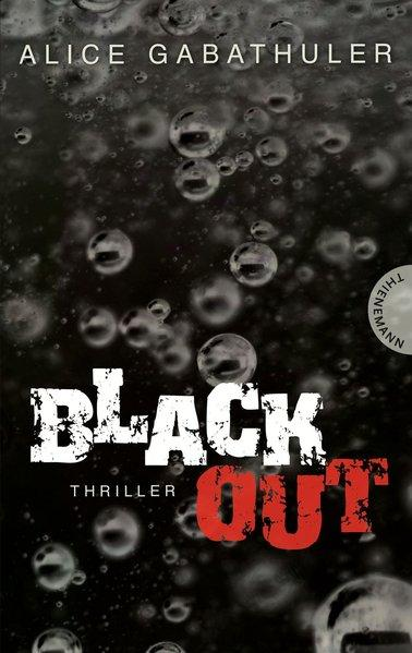Blackout - Thriller (Mängelexemplar)