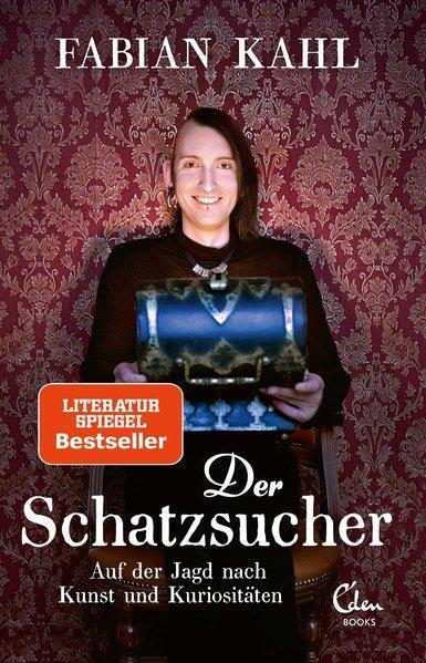 Der Schatzsucher - Auf der Jagd nach Kunst und Kuriositäten (Mängelexemplar)