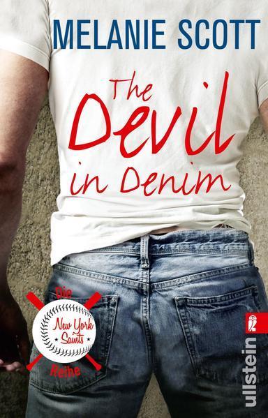 The Devil in Denim - Roman