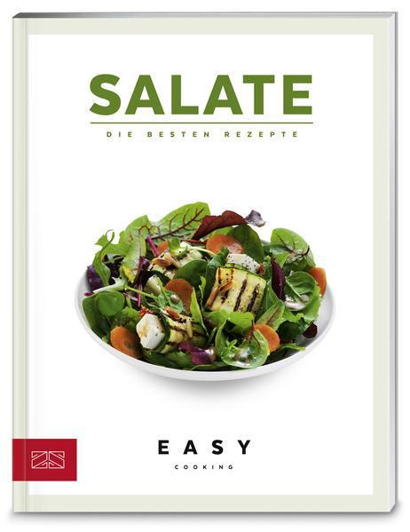 Salate (Mängelexemplar)