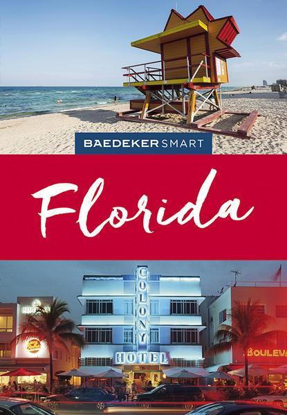Baedeker SMART Reiseführer Florida (Mängelexemplar)