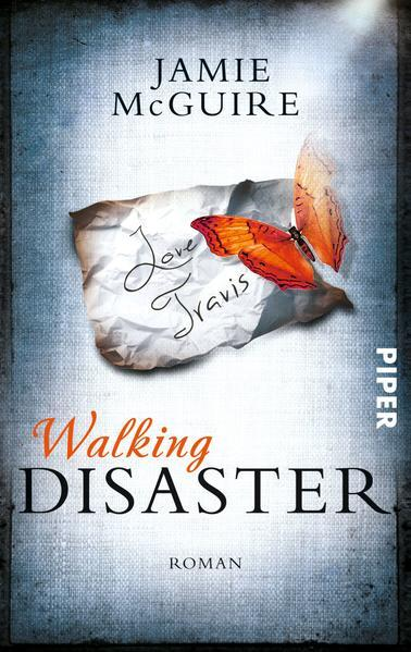 Walking Disaster - Roman