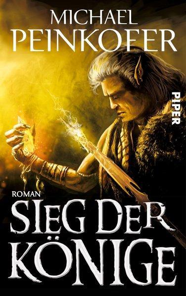 Sieg der Könige - Roman