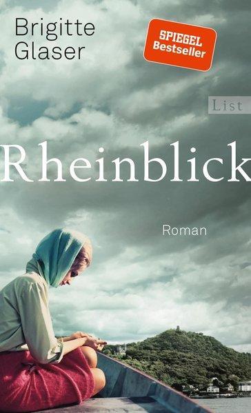 Rheinblick - Roman (Mängelexemplar)