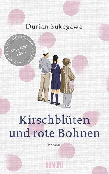 Kirschblüten und rote Bohnen - Roman (Mängelexemplar)