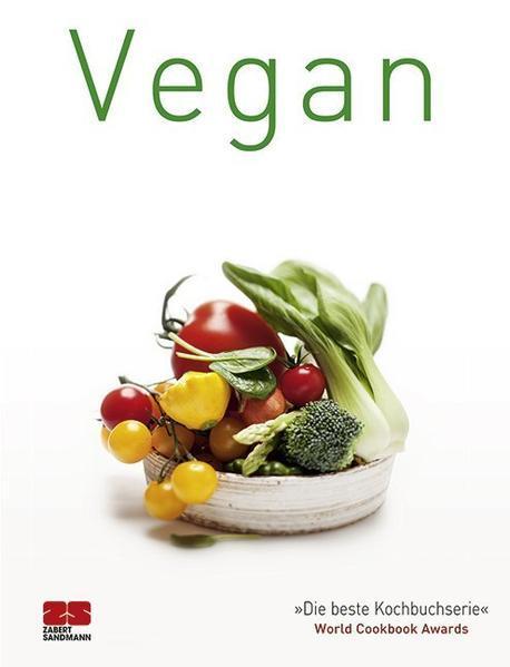 Vegan (Mängelexemplar)