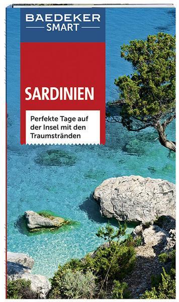 Baedeker SMART Reiseführer Sardinien - auf der Insel mit den Traumstränden (Mängelexemplar)