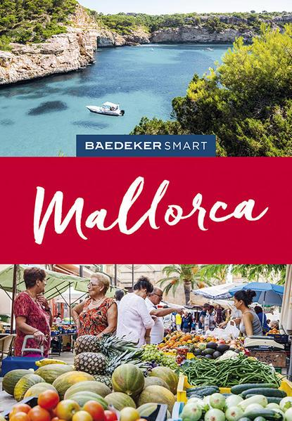 Baedeker SMART Reiseführer Mallorca (Mängelexemplar)