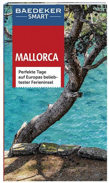 Baedeker SMART Reiseführer Mallorca - auf Europas beliebtester Ferieninsel (Mängelexemplar)