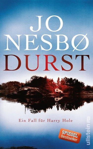 Durst - Kriminalroman