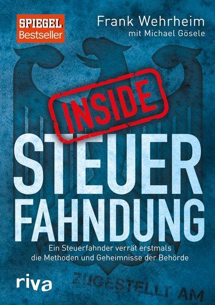 Inside Steuerfahndung (Mängelexemplar)
