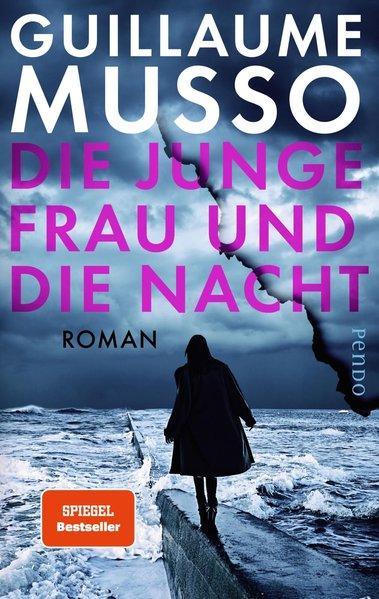Die junge Frau und die Nacht - Roman (Mängelexemplar)