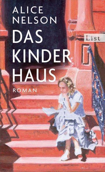 Das Kinderhaus - Roman (Mängelexemplar)