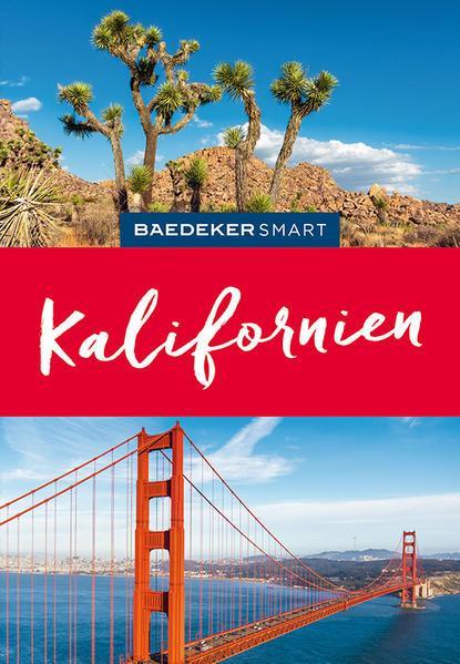 Baedeker SMART Reiseführer Kalifornien (Mängelexemplar)