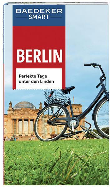 Baedeker SMART Reiseführer Berlin - Perfekte Tage unter den Linden (Mängelexemplar)