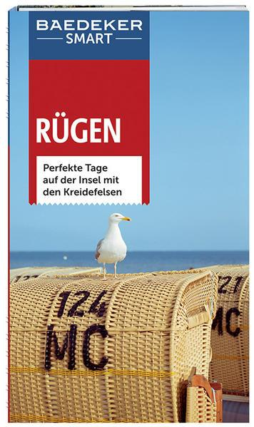 Baedeker SMART Reiseführer Rügen - auf der Insel mit den Kreidefelsen (Mängelexemplar)