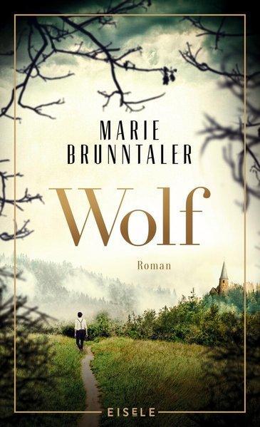 Wolf - Roman (Mängelexemplar)