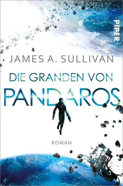 Die Granden von Pandaros - Roman