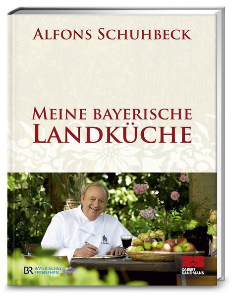 Meine bayerische Landküche (Mängelexemplar)