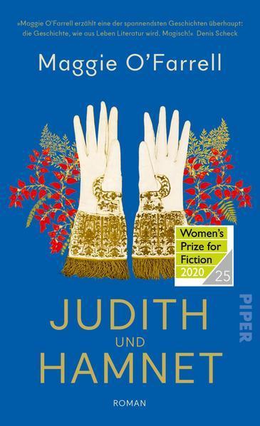 Judith und Hamnet - Roman (Mängelexemplar)