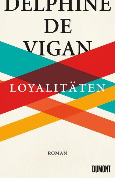 Loyalitäten - Roman (Mängelexemplar)