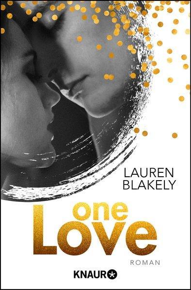 One Love - Roman (Mängelexemplar)