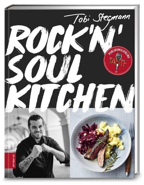 Rock'n'Soul Kitchen (Mängelexemplar)