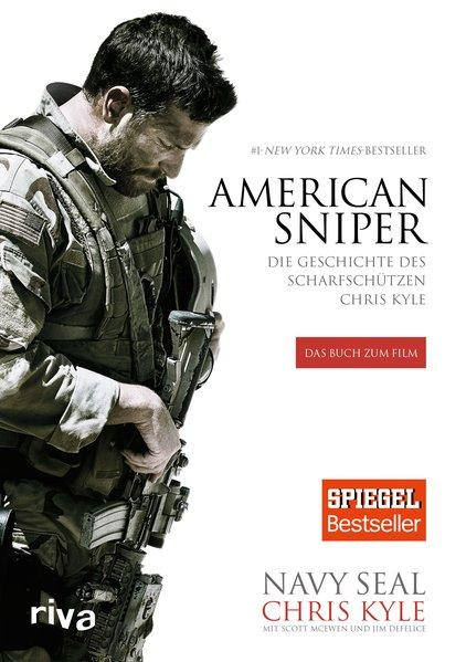 American Sniper - Die Geschichte des Scharfschützen Chris Kyle (Mängelexemplar)