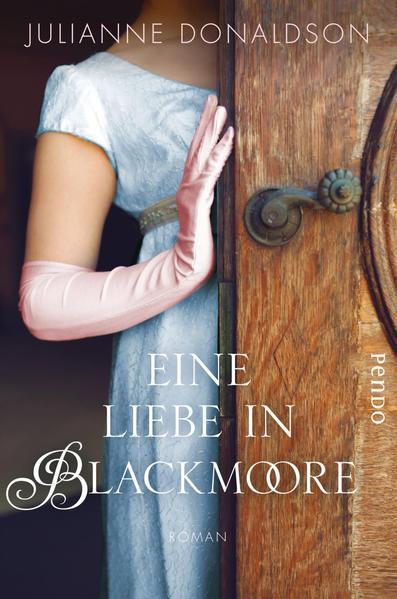 Eine Liebe in Blackmoore - Roman