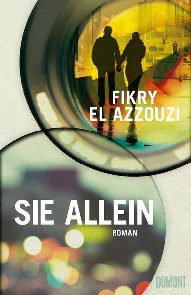 Sie allein - Roman (Mängelexemplar)