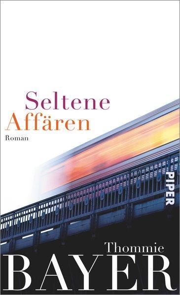 Seltene Affären - Roman (Mängelexemplar)