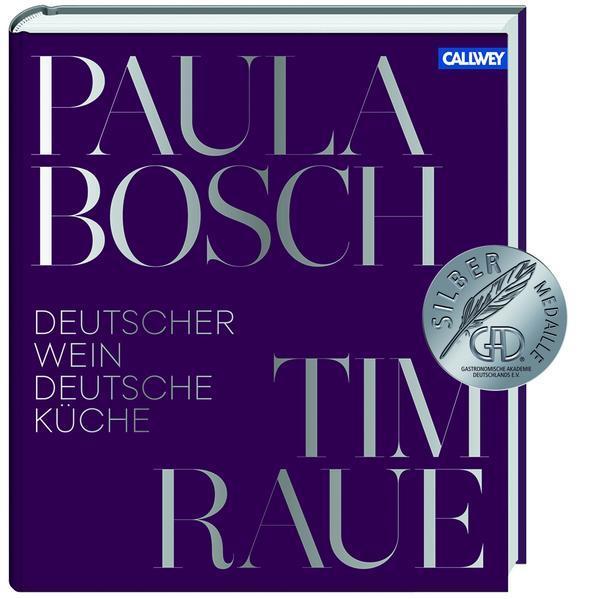 Deutscher Wein und deutsche Küche (Mängelexemplar)