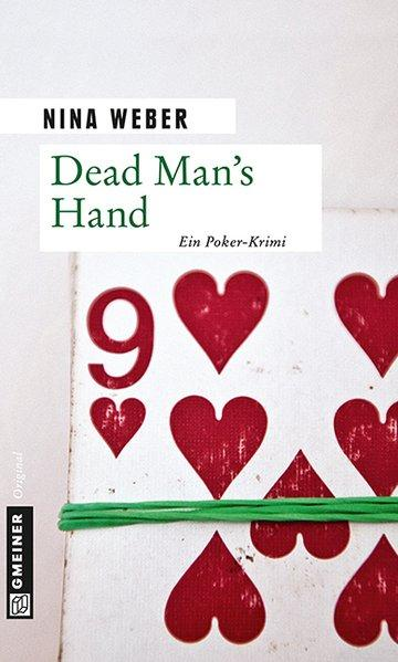 Dead Man's Hand - Kriminalroman (Mängelexemplar)