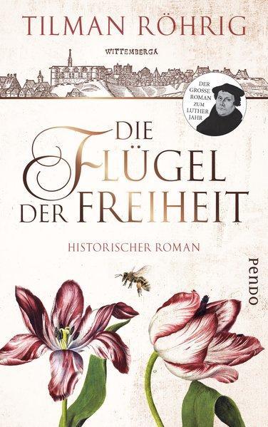Die Flügel der Freiheit - Historischer Roman (Mängelexemplar)