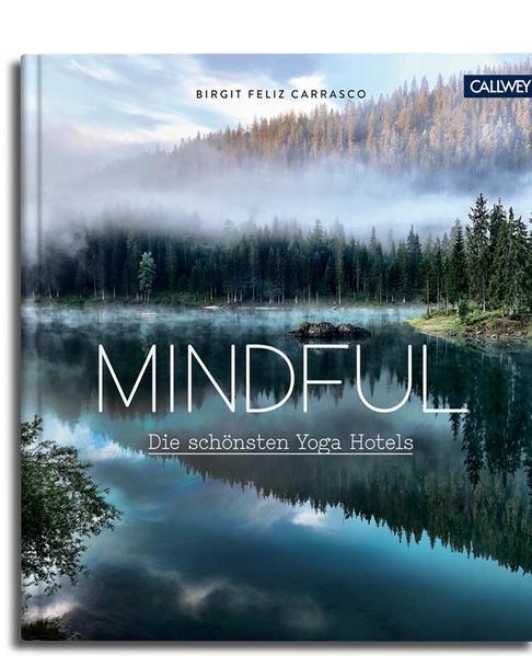 Mindful - Die schönsten Yoga Hotels