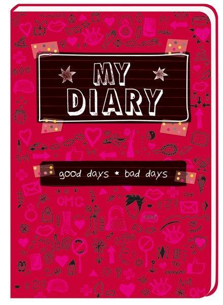 My Diary - Good Days, Bad Days