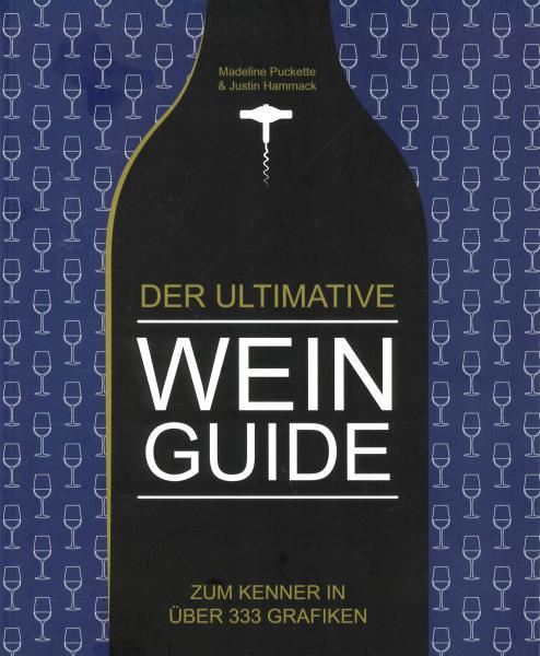 Der ultimative Weinguide