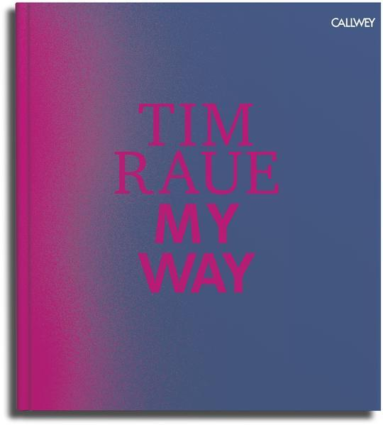 My Way - Englische Ausgabe (Mängelexemplar)