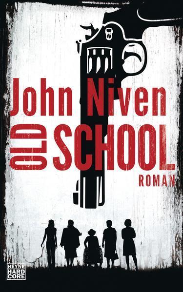 Old School - Roman (Mängelexemplar)