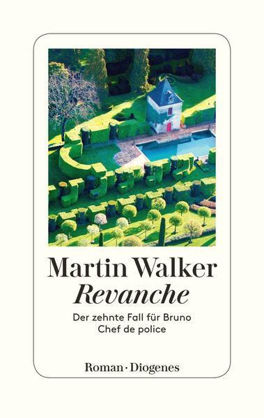 Revanche - Der zehnte Fall für Bruno, Chef de police (Mängelexemplar)
