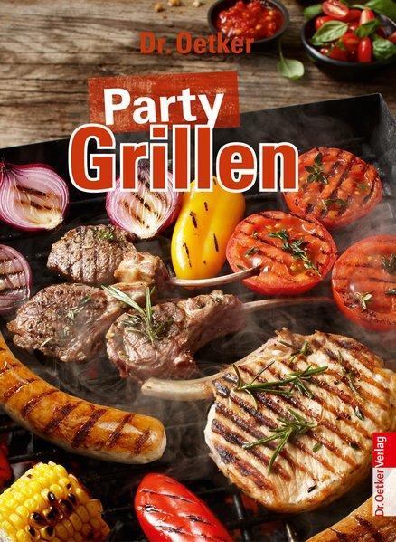 Party Grillen (Mängelexemplar)