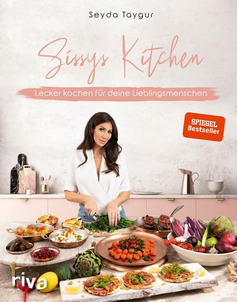 Sissys Kitchen - Lecker kochen für deine Lieblingsmenschen. Spiegel-Bestseller (Mängelexemplar)