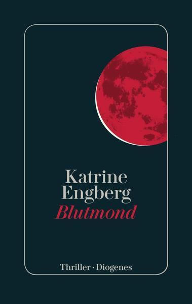Blutmond - Ein Kopenhagen-Thriller (Mängelexemplar)